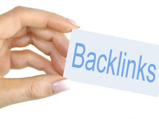 Qu'est-ce qu'un Backlink